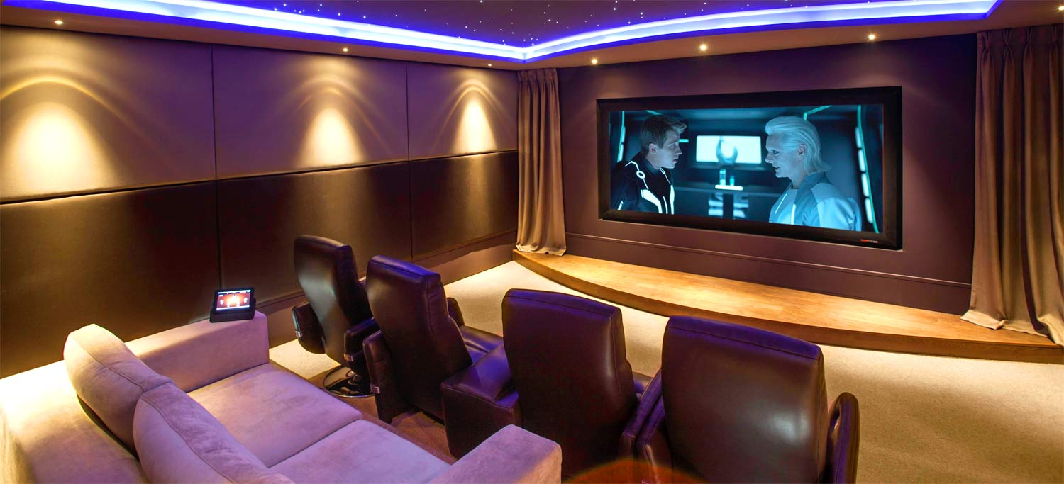 Home Cinema - Cable Master Electronics | Cable Master Electronics
